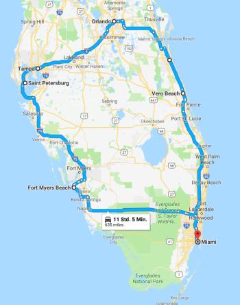 Florida_Route1